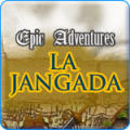 Epic Adventures: La Jangada Windows Front Cover
