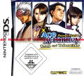 Phoenix Wright: Ace Attorney - Trials and Tribulations Nintendo DS Front Cover