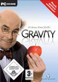 Professor Heinz Wolff's Gravity Windows Front Cover