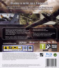 IL-2 Sturmovik: Birds of Prey PlayStation 3 Back Cover