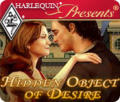 Harlequin Presents: Hidden Object of Desire Windows Front Cover