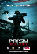 Prism: Guard Shield Windows Front Cover