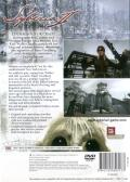 Syberia II PlayStation 2 Back Cover