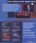 ESPN's 2-Minute Drill Macintosh Back Cover