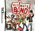 Ultimate Band Nintendo DS Front Cover