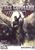 American Civil War: Take Command - Second Manassas Windows Front Cover