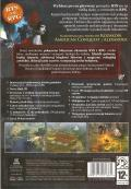 Heroes of Annihilated Empires Windows Other Keep case - back