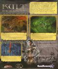 Heretic Kingdoms: The Inquisition Windows Back Cover