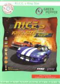 N.I.C.E. 2: King Size Windows Front Cover