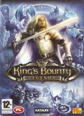 King's Bounty: The Legend Windows Other CD holder - front