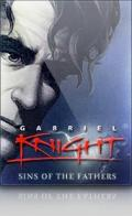 Gabriel Knight: Sins of the Fathers Windows Front Cover