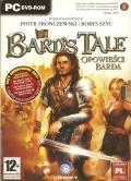 The Bard's Tale Windows Front Cover