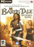 The Bard's Tale Windows Other Keep case - front