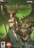 SpellForce 2: Dragon Storm Windows Front Cover