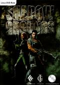 Shadowgrounds Linux Front Cover