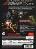Mass Effect 2 (Collector's Edition) Windows Back Cover