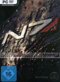 Mass Effect 2 (Collector's Edition) Windows Front Cover