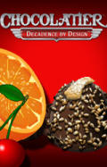 Chocolatier: Decadence by Design Windows Front Cover