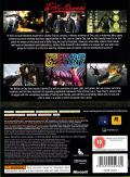 Grand Theft Auto: Episodes from Liberty City Xbox 360 Back Cover