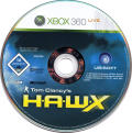 Tom Clancy's H.A.W.X Xbox 360 Media
