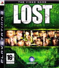 Lost: Via Domus PlayStation 3 Front Cover