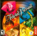 Trivial Pursuit: Unhinged Windows Other Jewel Case - Front