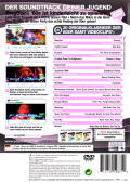 SingStar '80s PlayStation 2 Back Cover