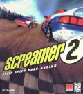 Screamer 2 Windows Front Cover