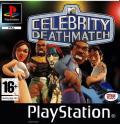 MTV Celebrity Deathmatch PlayStation Front Cover