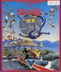 Chambers of Shaolin Commodore 64 Front Cover