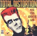 Total Distortion Macintosh Front Cover