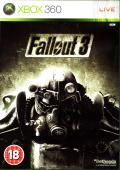 Fallout 3 (Collector's Edition) Xbox 360 Other Keep Case - Front