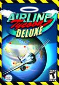 Airline Tycoon Deluxe Windows Front Cover