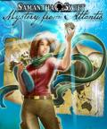 Samantha Swift and the Mystery from Atlantis Windows Front Cover