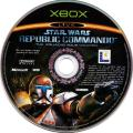 Star Wars: Republic Commando Xbox Media