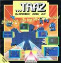 TRAZ Commodore 64 Front Cover