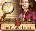Rhianna Ford & The Da Vinci Letter Windows Front Cover