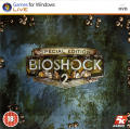 BioShock 2 (Special Edition) Windows Front Cover