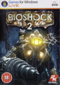 BioShock 2 (Special Edition) Windows Other Game - Keep Case - Front