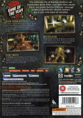 BioShock 2 (Special Edition) Windows Other Game - Keep Case - Back