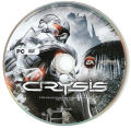 Crysis: Maximum Edition Windows Media Crysis Disc
