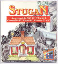 Stugan DOS Front Cover