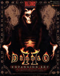 Diablo II: Lord of Destruction Windows Front Cover
