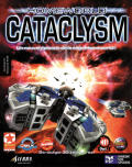 Homeworld: Cataclysm Windows Front Cover
