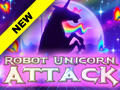 Robot Unicorn Attack Browser Front Cover