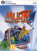 M.U.D. TV: Mad Ugly Dirty Television Windows Front Cover