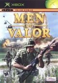 Men of Valor Xbox Front Cover