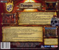 The Guild: Gold Edition Windows Back Cover