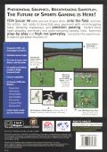 FIFA Soccer 96 PlayStation Back Cover
