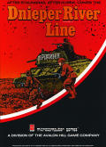 Dnieper River Line Apple II Front Cover